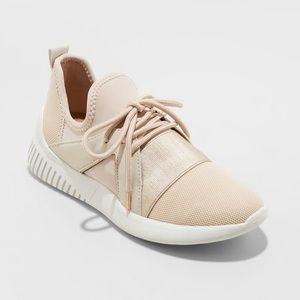 Women's DV pink sneakers